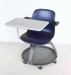 Steelcase Node Tripod Base Mobile Chair W Workstation For Office Homeschooling