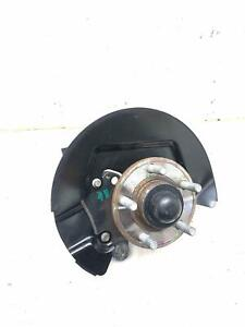 2015 2018 Ford Mustang Left Front Spindle Knuckle Wheel Bearing Hub Oem 2016