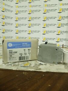 General Electric Thql1120af Circuit Breaker free Shipping