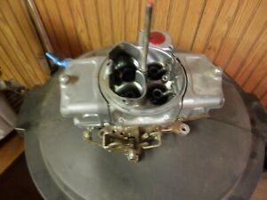 Mighty Demon 750 Carburetor With Fuel Line