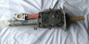 Nos Ford Toploader 4 Speed Transmission Mustang