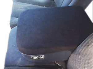 Center Console Armrest Lid Cover Fits The Dodge Ram 1500 2500 3500 1998 2011