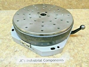 Ultradex Aa Gage Rotary Table 7 1 2 Diameter 360 Indexes