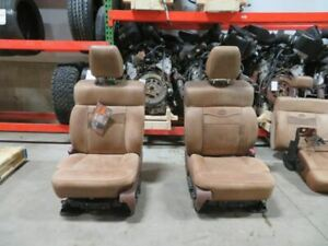 Full Set Of King Ranch Interior Out Of 2007 Ford F150