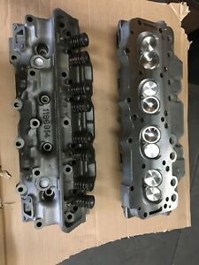 Oem 1963 1964 1965 1966 Buick 364 401 425 Cylinder Head 1196914