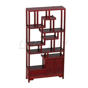 Furniture Chinese Cabinet 1 25 For Building Model And Decoration Rosewood