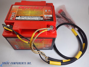 Odyssey Pc925 Extreme Series Automotive Battery With Case