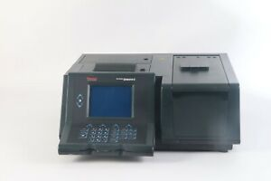 Thermo Electron 336001 Genesys 5 Uv visible Spectrophotometer As Is