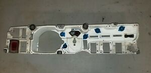 1970 Dodge Charger Rallye Cluster Dash Dashboard Frame Housing Gtx B Body 68