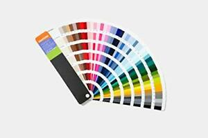 Pantone Color Guide Supplement For Fashion Home amp Interiors 2020 Edition