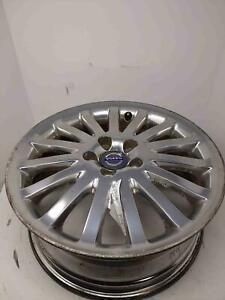 2007 2008 2009 2010 Volvo S40 Alloy Wheel 17x7 tire Not Included