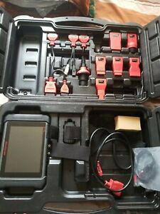 Autel Maxisys Ms906bt Advanced Diagnostoc And Information System