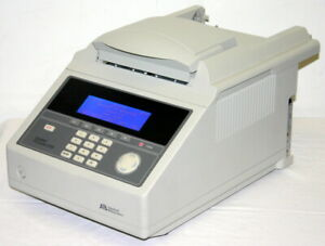 Applied Biosystems Abi Geneamp Pcr System 9700 With Dual 96 Well Alum Block