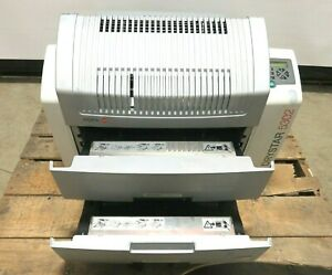 Agfa Drystar 5302 X ray Printer Good Working
