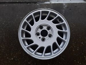 Volvo 760 940 960 Alloy Wheel 15 Inch