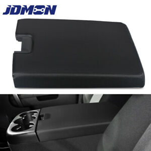 Fit For 2008 Chevy Silverado Center Console Lid Replacement Fit For Gmc Sierra