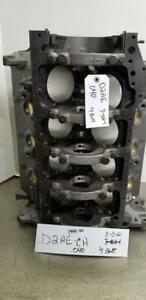 351 Ford Cleveland Engine Block Date Code 3 C 21