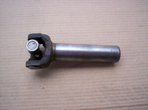 Mopar Transmission Drive Shaft Slip Yoke 30 Spline 4 Speed Automatic Rare