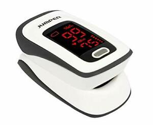Fingertip Pulse Oximeter Blood Oxygen Saturation Monitor spo2 With Pulse