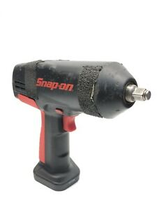 Snap On Ct310 12v 3 8 Impact Wrench Only No Battery Or Charger Working