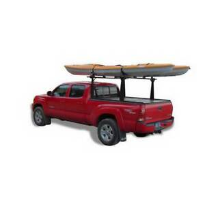 Bak Bakflip Cs Folding Tonneau Cover rack For Toyota Tacoma 6 Bed W track 05 15