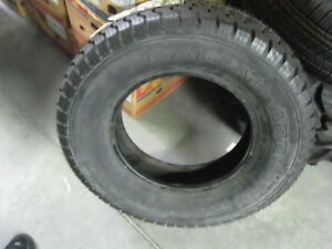 Trailmark Radial Apr Tire P235 75r16 106s Nos Dot 1705