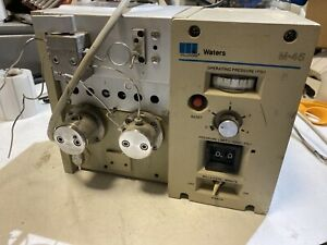 Waters Millipore Solvent Delivery System M 45 Pump Chromatography Used