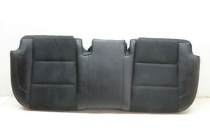 2015 Toyota Camry Rear Lower Leather Bench Seat Oem 12 13 14 16 17