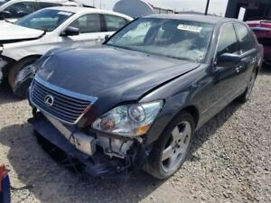 06 2006 Lexus Ls430 6 Speed Automatic Transmission Assembly