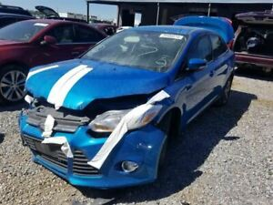 14 2014 Ford Focus Automatic Transmission Assembly Bv6p7000fc