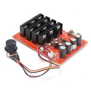 Pwm Unit For Hho Control Car And Truck