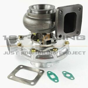 Universal T76 T4 Turbo Comp 80 A r Oil Cooled 900 hp Vband Turbocharger gaskets