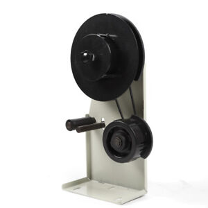 Electric Carousel Tape Dispenser With Semi automaticlly Feeding Zcut 9 A2000