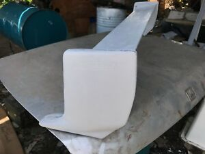 For Jdm Dc2 Integra Coupe Gsr 2door B18c Type R Gen 2 Spoiler Wing