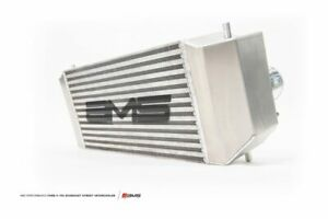 Ams Performance 5 5 Thick Intercooler For 15 F 150 2 7l 3 5l 17 19 Raptor