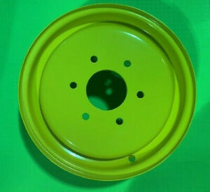 John Deere 850 Front Wheel Replaces Ch19748 Mfwd 4 Wheel Drive Tractors