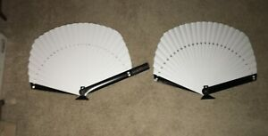 Nos Windshield Venetian Blinds Sun Visor Accessory Vintage Window Shades