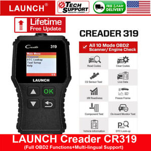 Thinkobd100 Obd Ii Obd2 Eobd Vehicles Diagnostics Code Reader Scanner Tool
