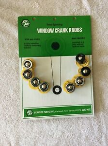 Nos Door Window Handle Accessory Vintage Man Cave Store Counter Store Display