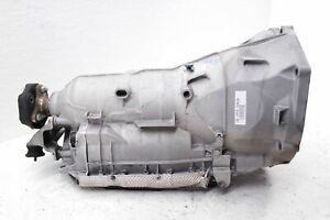2006 2008 Bmw Z4 Zf 6 Speed Automatic Transmission Assembly 6hp 19