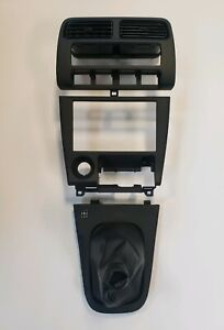 Nissan S14 240sx 95 98 Center Console Dash Shift Boot Kit New Oem