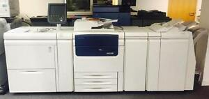 Xerox Color C75 Color Production Press
