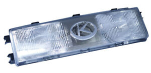 Use For Kubota Tractor L 4508 Headlights With Bulb Part No t0421 30013