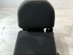 2001 Ford Ranger 2nd Row Rear Seat Lh Side Grey Cloth Jump Seat Left Side