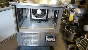 Blast Chiller Shock Freezer self contained model Ap3bcf30 1 Excellent Condition