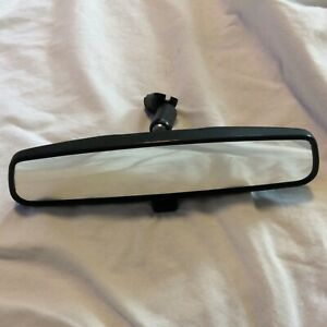 Ford Crown Victoria Interior Rear View Mirror Donelly E8011083 Oem