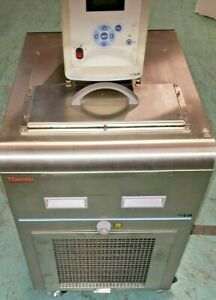 Thermo Haake G50 Glacier Chiller Heated Re circulator Mint 50c 200c Works Well