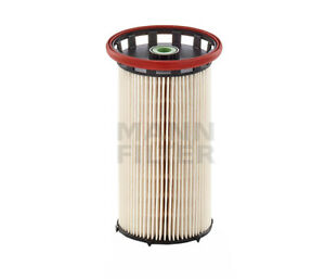 Mann Fuel Filter Pu8028 For Audi A3 Quattro Vw Beetle Golf Jetta Sportwagen