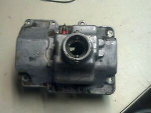 Ford Np 435 Transmission Top Shifter Tower
