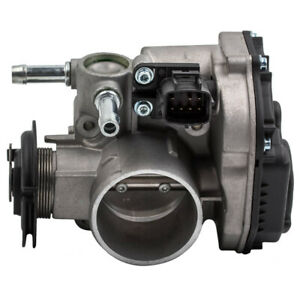 Throttle Body Fit Chevrolet Lacetti Optra Daewoo Nubira 1 6i 96394330 96815480